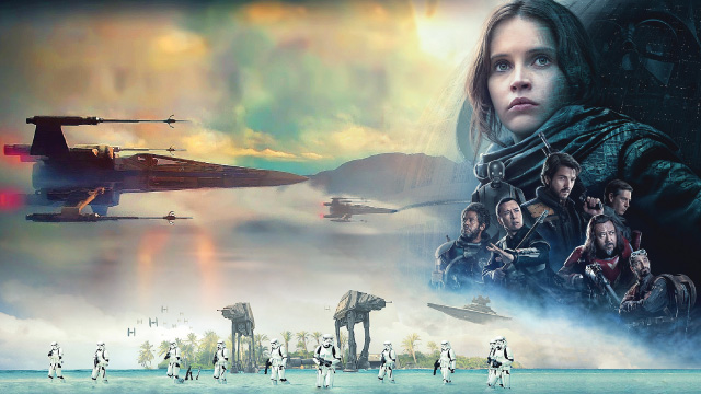 O Globo Rogue One Uma Historia Star Wars